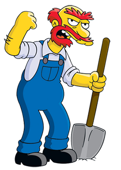 Groundskeeper_Willie